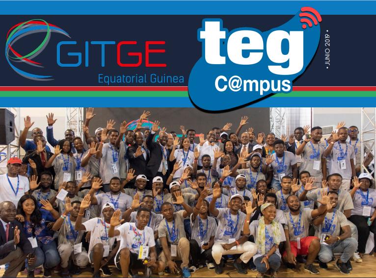 teg campus 2019
